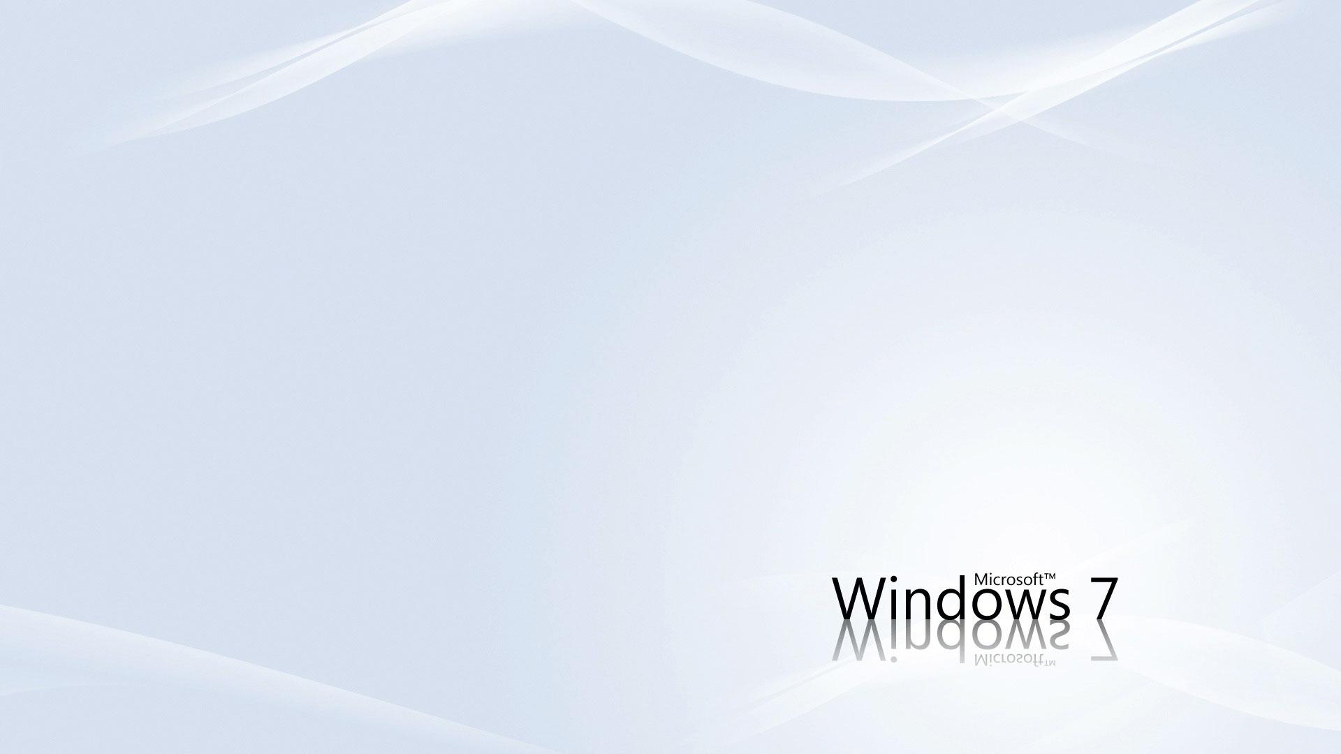 Светлый windows 7 картинки фото обои для