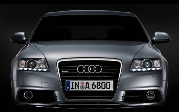 Обои Audi A6 вид спереди, картинки - Обои на рабочий стол ...: http://www.kartinkioboi.ru/photo/cars/audi_a6_vid_speredi/14-0-1292