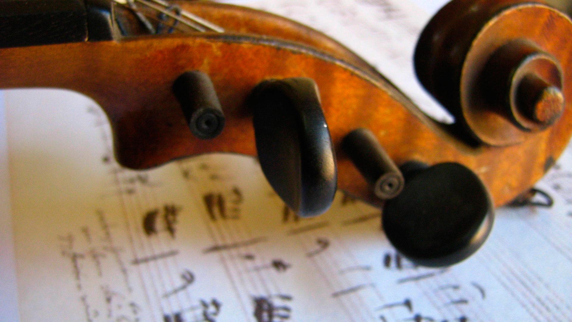 Музыка классическая музыка старая