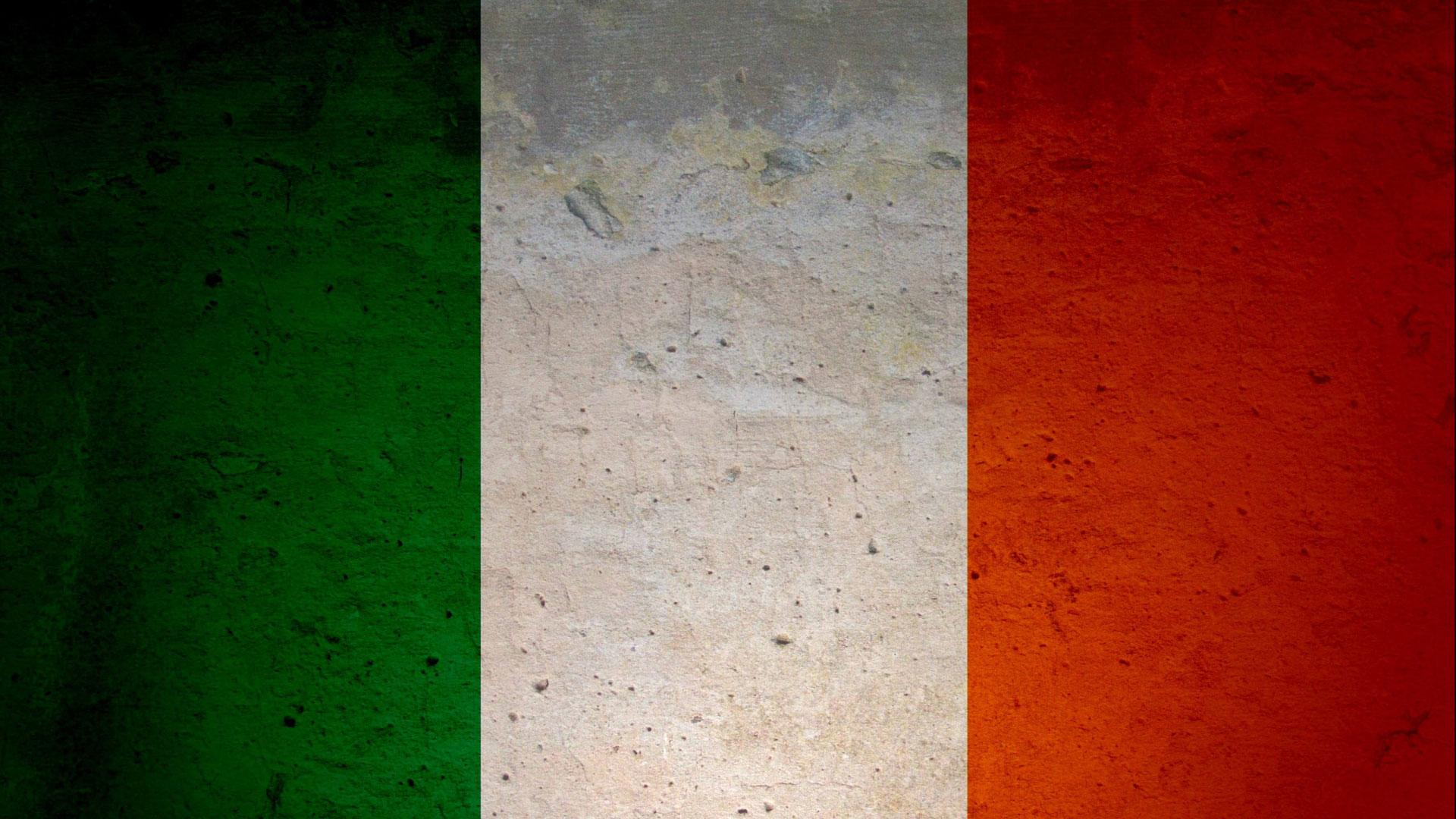 Скачать флаг италии