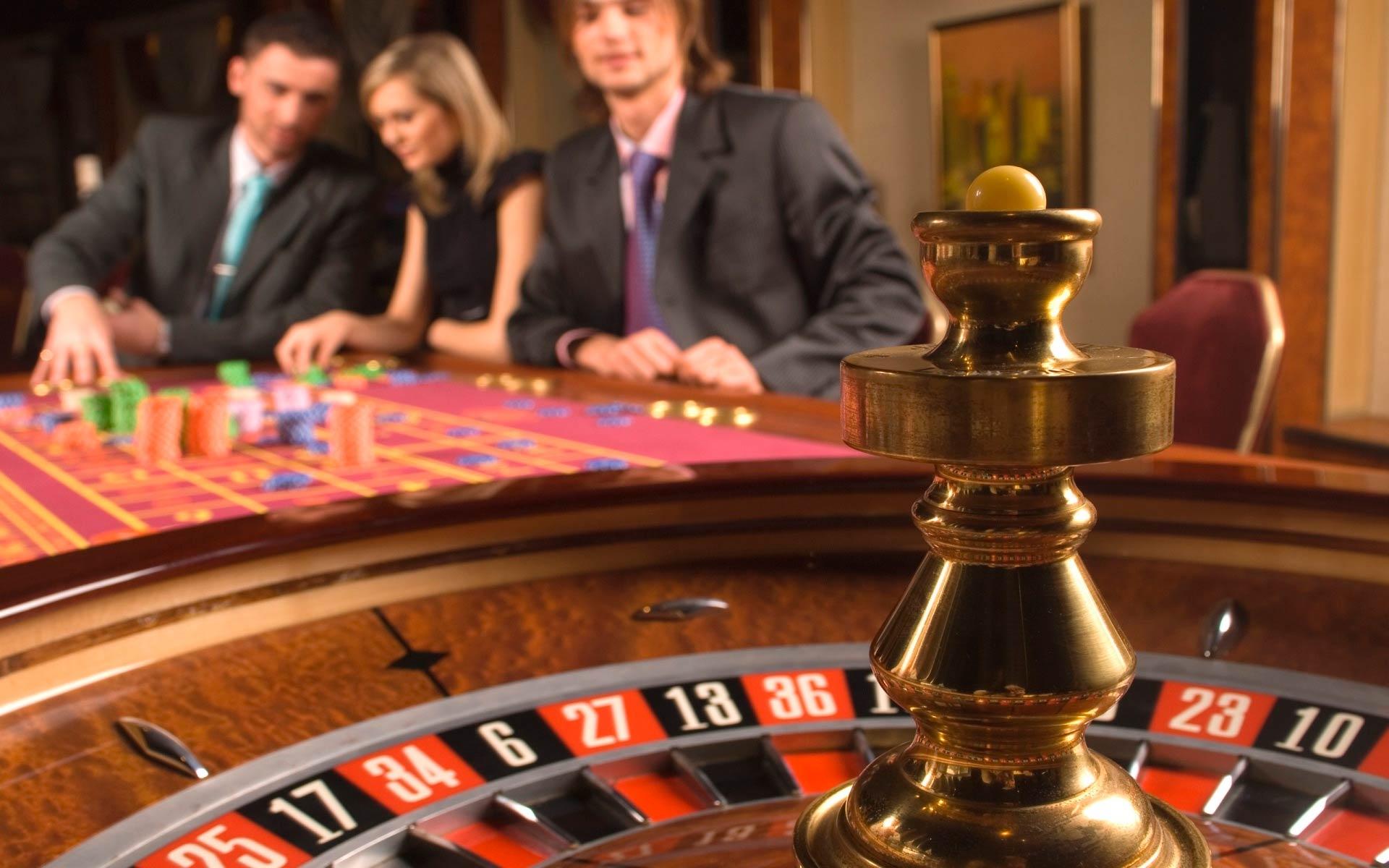 казино рулетка регистрация